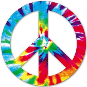 Peace ;*