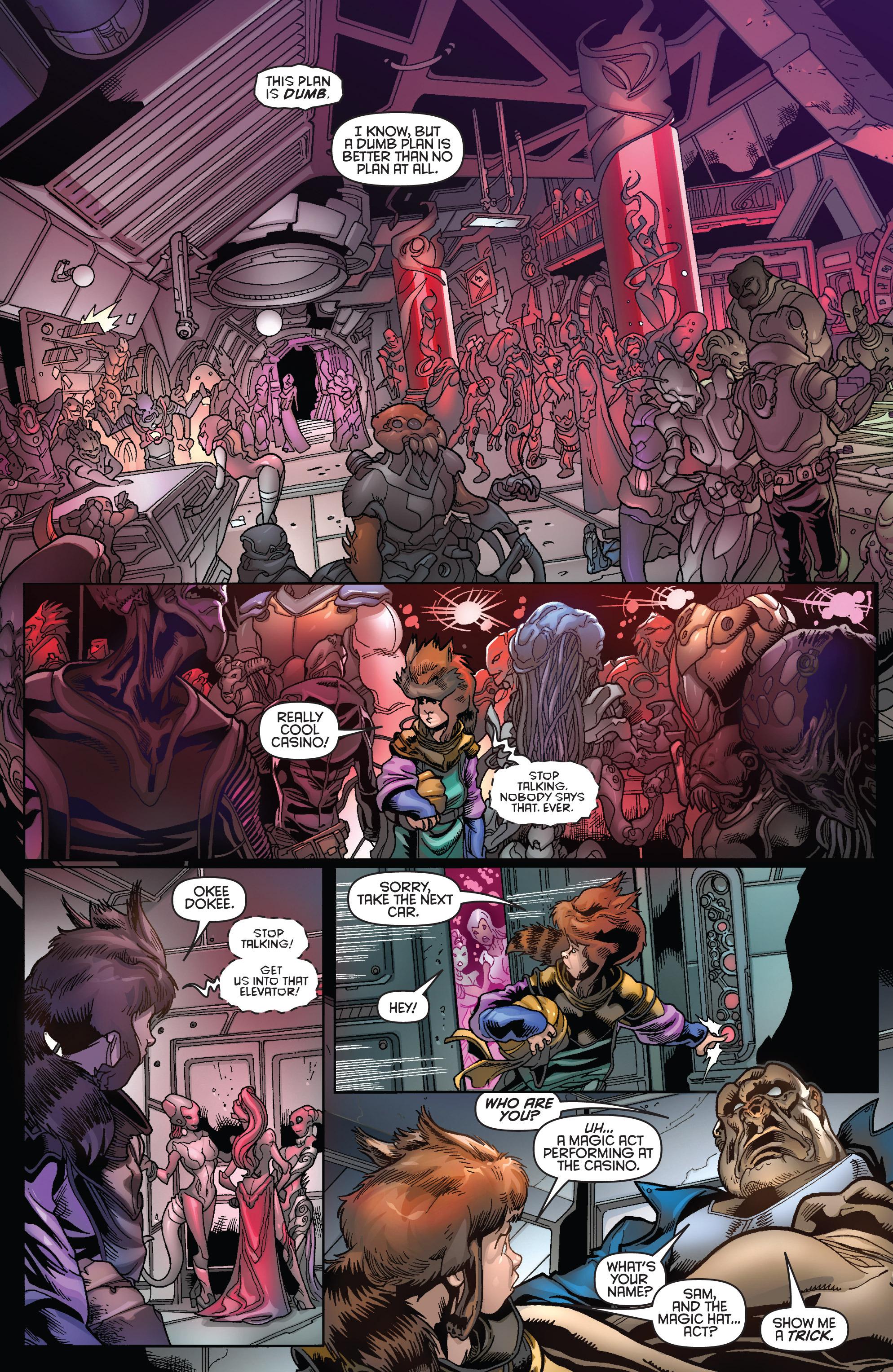 Nova (2013) chap 19 pic 12