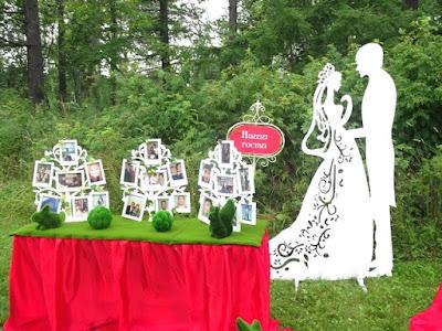 декор свадьбы дизайн удачи южно-сахалинск