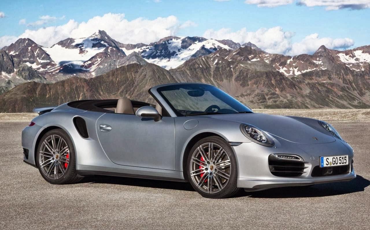 Porsche 911 Convers 237 Vel Pre 231 O De R 353 Mil Nos Eua Car Blog Br