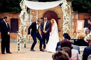 A Cabalá do Casamento