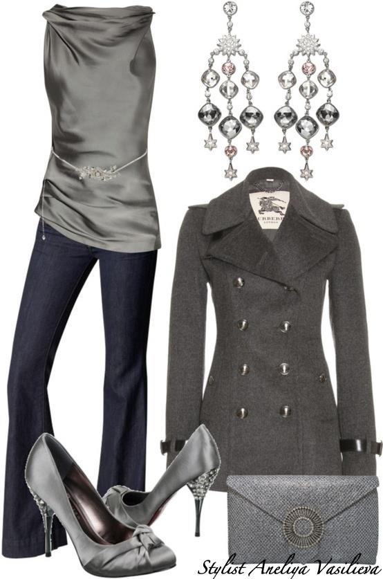 Classic Clothes For Women Fashion Eye