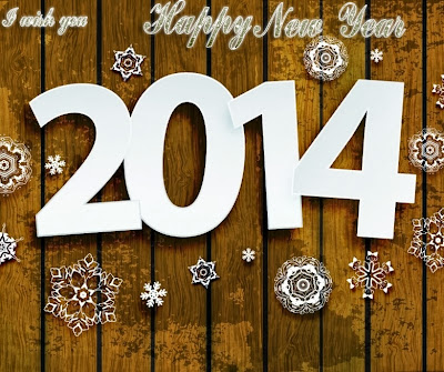 Happy New Year Wishes Cards Images 2014 Free Downloads