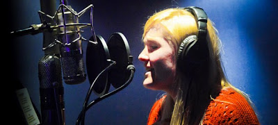 Vocal Recording