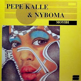 Pepe Kalle & Nyboma - Moyibi,Syllart Production