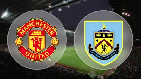 Preview Manchester United vs Burnley