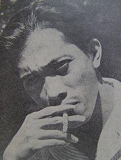 Profil dan Biografi Chairil Anwar | Sastrawan Dan Penyair Terkenal Indonesia