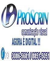 Proscrin