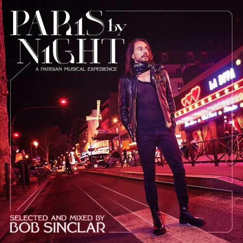 second single of the compilation Paris By Night