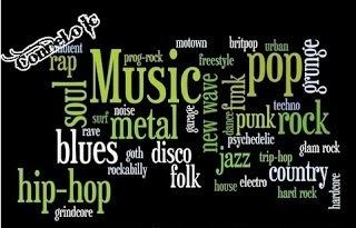Macam Aliran dan Genre Musik Populer