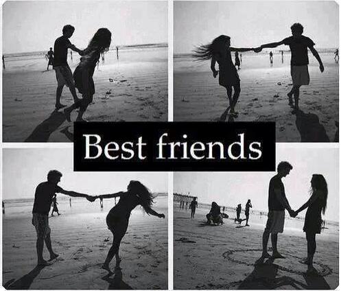 Story of 2 Best friends.....