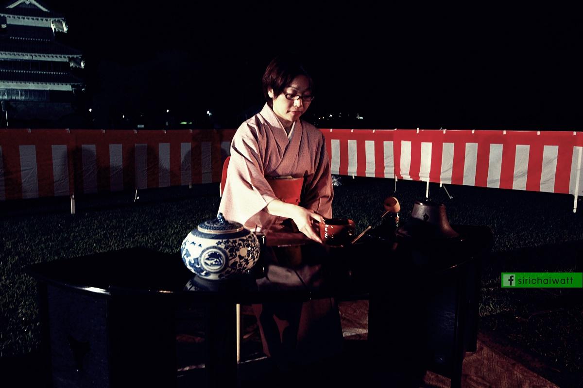 ปราสาทมัทซึโมโต้, Matsumoto Castle, Nagano, นากาโน่, ญี่ปุ่น, Japan