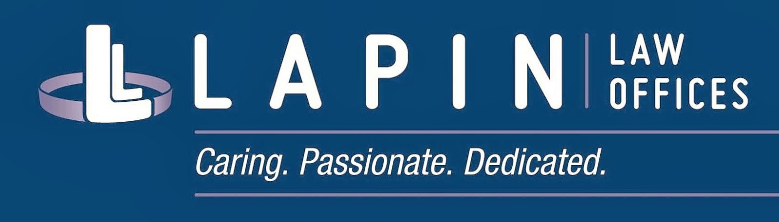 Lapin Law Offices Logo