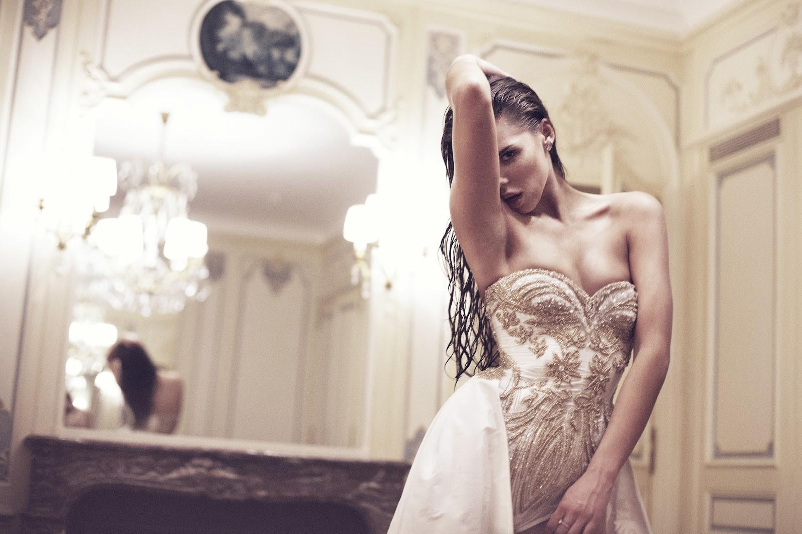 imgChili Liliana Model