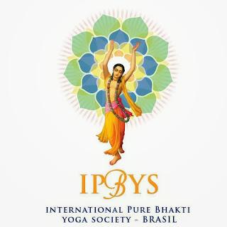 Sociedade Internacional de Bhakti Yoga Pura