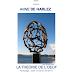 """Inaug. 16/05 """"LA TEORIA DEL HUEVO"""" de Anne de Harlez a Brusel·les."""