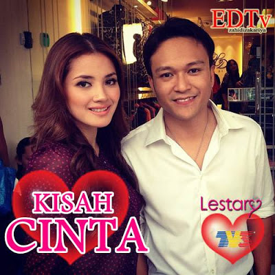 Tonton Drama Kisah Cinta Episode 8 (Slot Lestary) - Full Episode