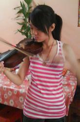小提琴1号