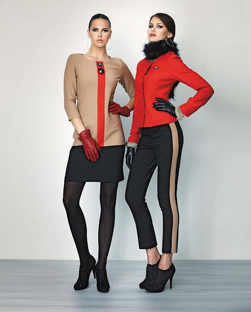 secil giyim sonbahar 4 SEÇİL TESETTUR GİYİM 2013 SONBAHAR KOLEKSİYONU
