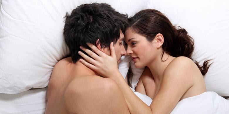 Tips Agar Orgasme Lebih Hot