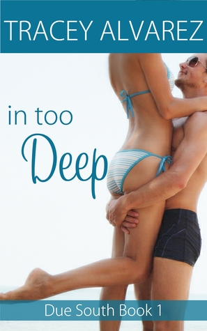 Book Cover: In Too Deep