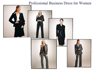Business Professional Dress Code: What Women Should Wear in the Office
