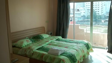 BACIONE ROOM FOR RENT IN PATTAYA