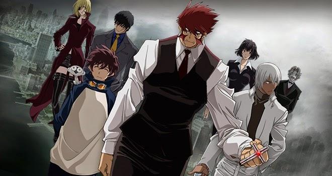 Episode Terakhir 'Kekkai Sensen' Akan Tayang Pada 3 Oktober