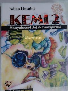 novel Kemi 2 Adian Husaini