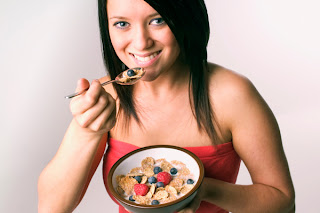Cereals Breakfast for weight loss and Breast Enlargement