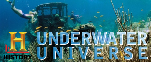 Underwater Universe Full Documentary