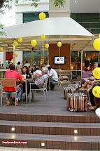 Ken Hunts Food Official Launching Of Tree Bar Hotel
