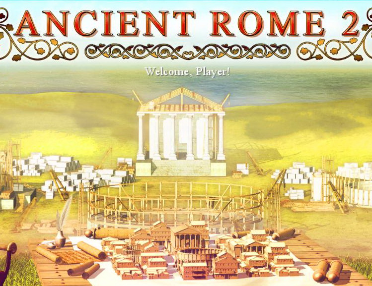 Download Game Strategi Ancient Rome 2