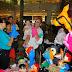 Governo realiza exposição de brinquedos populares no Shopping