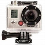 GoPro Hero 2 - Outdoor Edition מצלמת אקסטרים