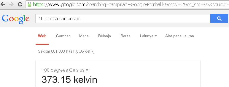 keanehan google