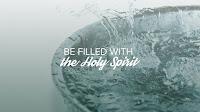 holy spirit filled