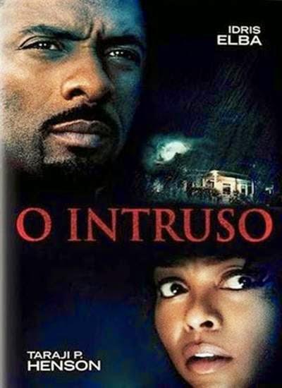 Download O Intruso AVI Dual Áudio + RMVB Dublado DVDRip Torrent