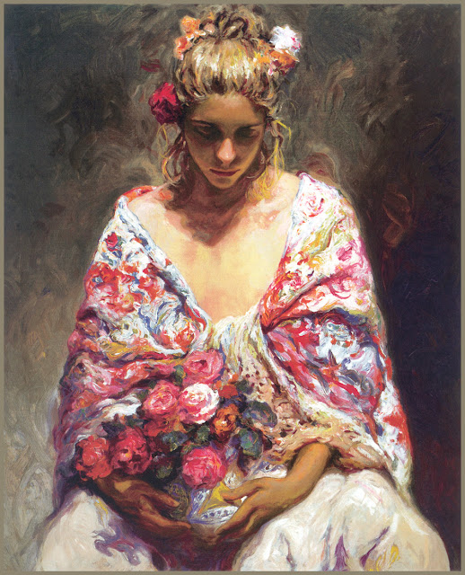 Mirame,Look at Me,Jose Royo