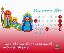 Calendario Coleccionable gratuito