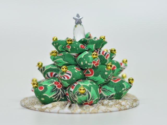 À VENDA - Mini árvore natalina