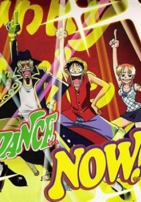 One Piece: Django's Dance Carnival
