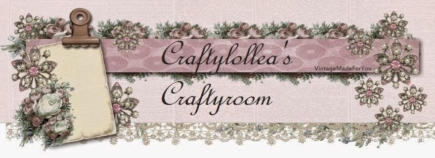 Craftylollea's Craftyroom