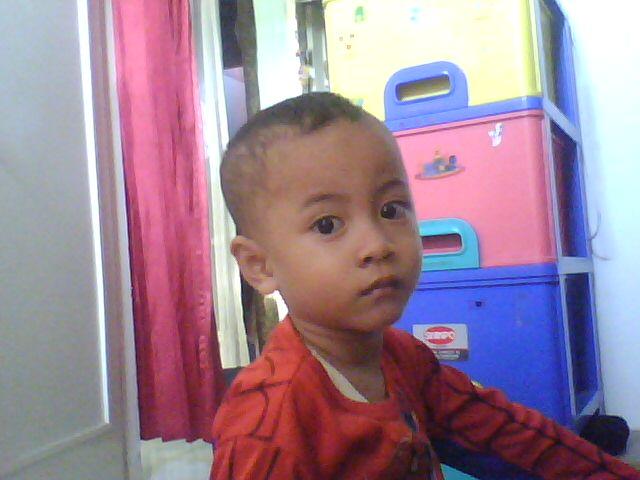 Abdillah Ilham