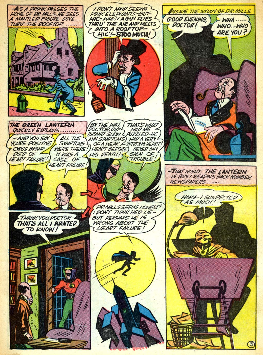 Read online All-American Comics (1939) comic -  Issue #28 - 5