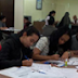 PENDAFTARAN DAN TEST SELEKSI MAHASISWA BARU