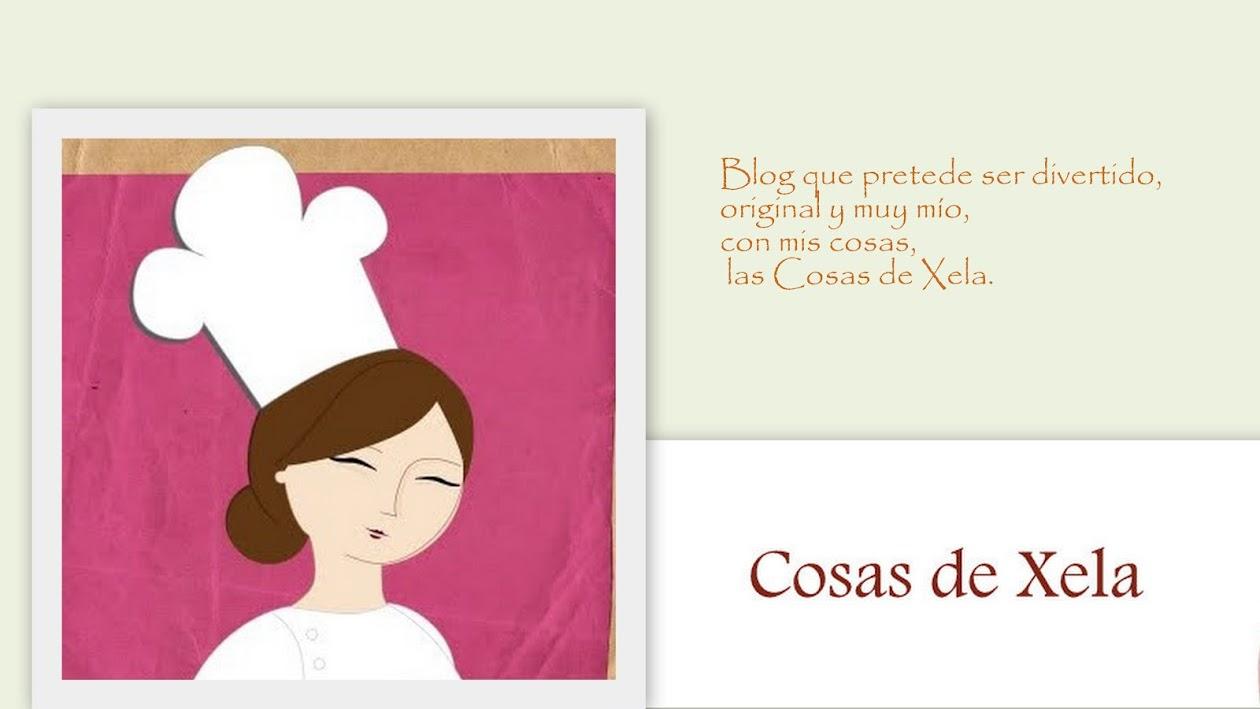 COSAS DE XELA