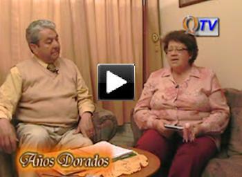 AÑOS DORADOS
