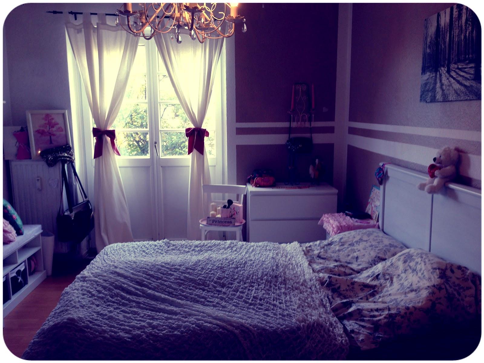 lichterkette schlafzimmer | jtleigh - hausgestaltung ideen, Deko ideen