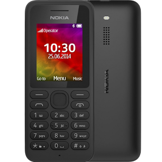 Nokia 130 Latest Flash File Download
